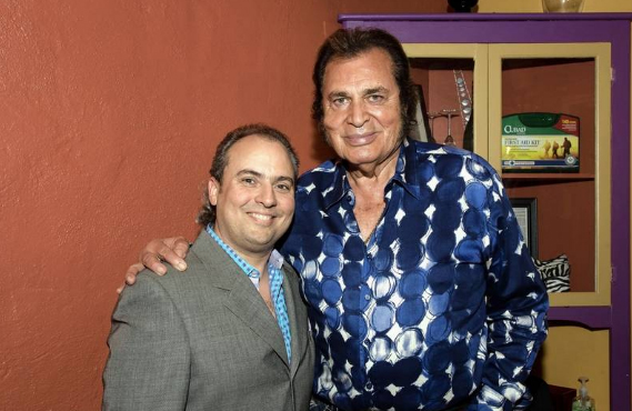 Daily Herald Spends a Day with Engelbert Humperdinck