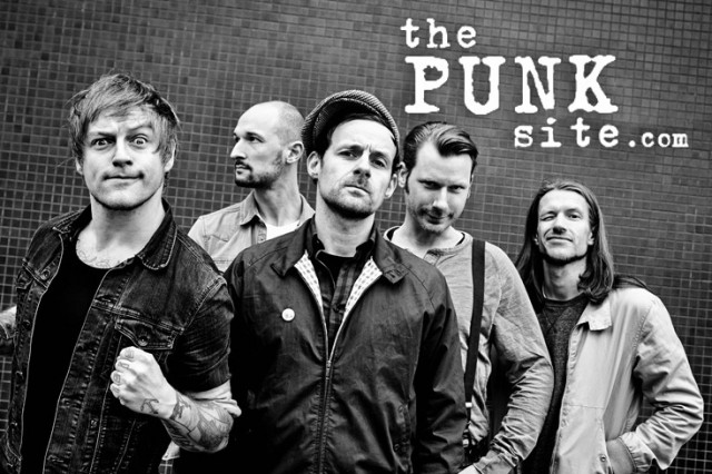 the punk site donots punk rock band germany ok good records independent record label