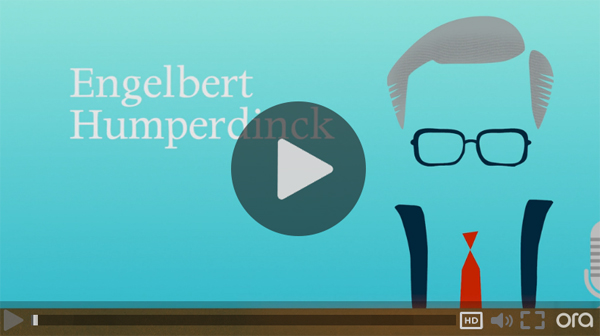 Engelbert Humperdinck - Larry King