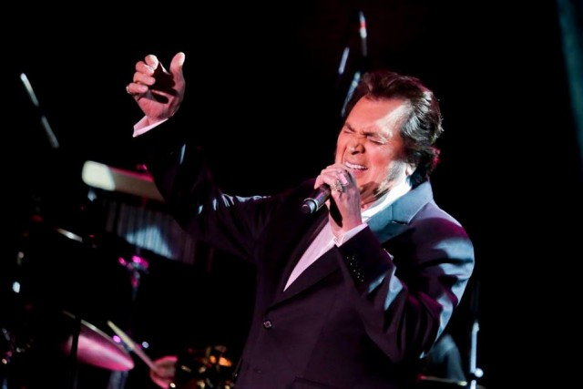 Engelbert Humperdinck to Bring His