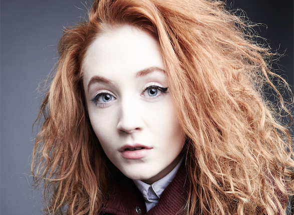 Janet Devlin talks with Ulster Herald about 'My Opium Tour'