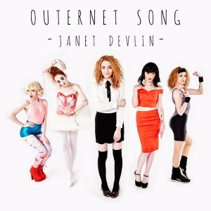 Janet Devlin Announces Upcoming Single Entitled 'Outernet Song'