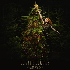 Janet Devlin's 'Little Lights' EP Now Available For Digital Pre-Order