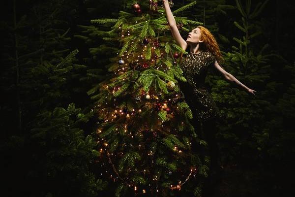 Janet Devlin - Little Lights