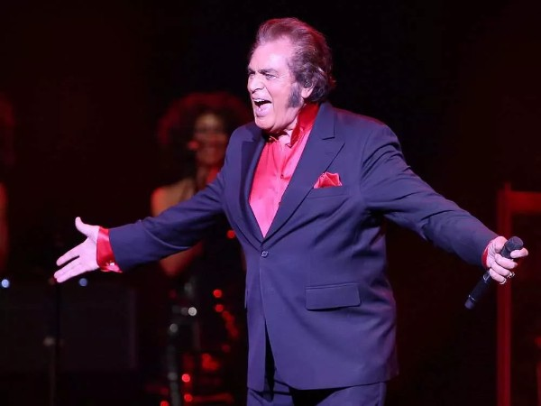 Get Your Tickets Now For Upcoming Engelbert Humperdinck Shows