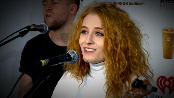 Watch Janet Devlin Perform