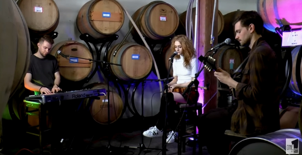 Janet Devlin city-winery