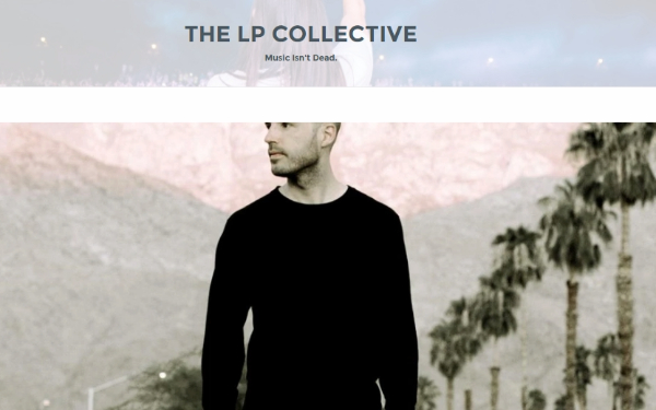 the lp collective