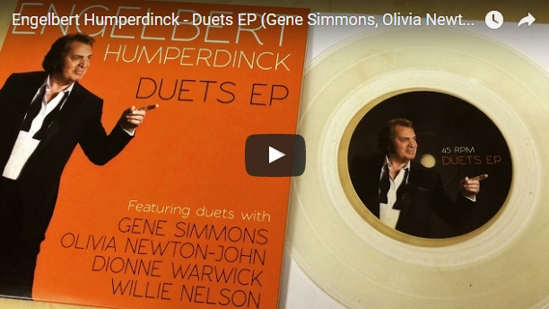 Engelbert Humperdinck - Duets EP- YouTube