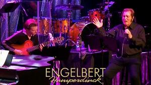 """Happy Valentine's Day from Engelbert Humperdinck - """"You're My World"""""""