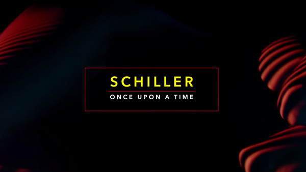 Schiller - Once Upon a Time (Music Video)