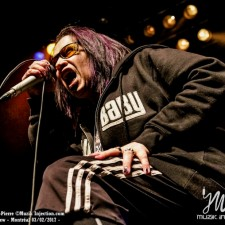 Photo: Eric St-Pierre - MuzikInjection.com