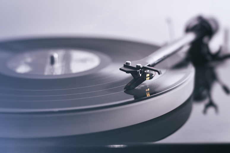 This Company Will Press Your Ashes into a Working Vinyl Album