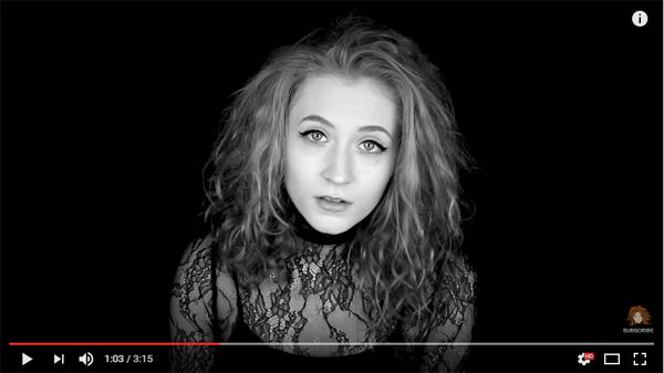 Janet Devlin - Chandeliers (Songbird)