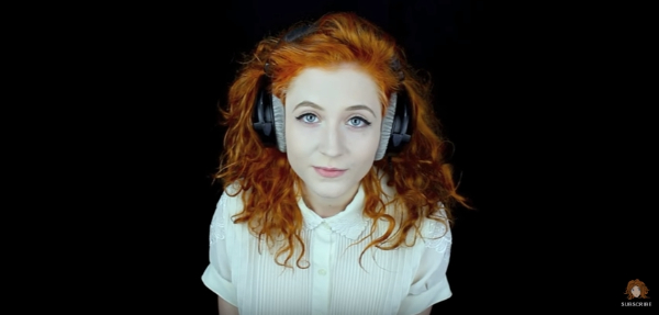 "Janet Devlin Covers Nirvana's ""Come As You Are"""