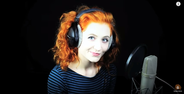 Janet Devlin - Soundgarden Cove