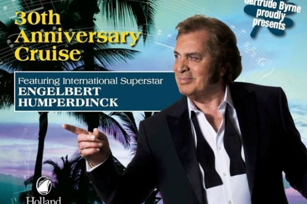 engelbert humperdinck cruise
