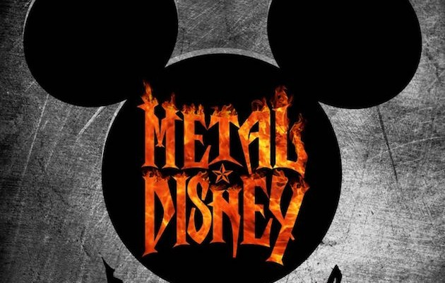 MetalDisney