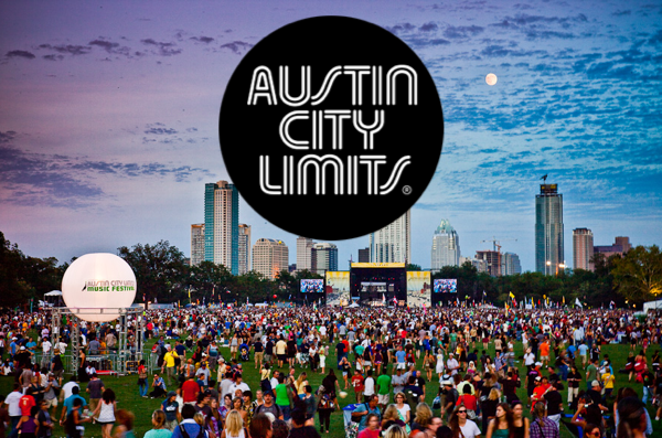 Austin City Limits Unveils 2017 Line Up