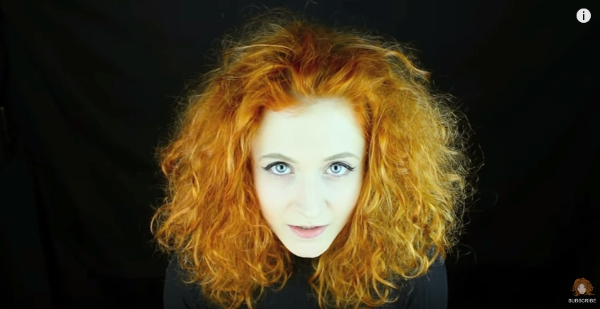 "In Case You Missed It: Watch Janet Devlin's Cover of Billy Idol's ""White Wedding"""