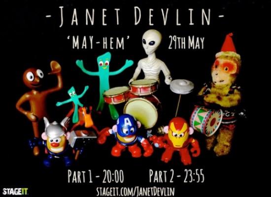 Janet Devlin - stageit - may- 550