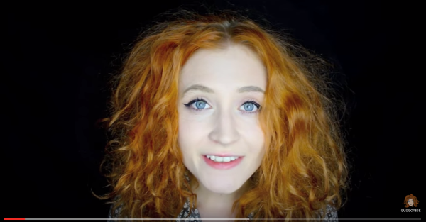 "Janet Devlin Covers Harry Styles' ""Sweet Creature"""