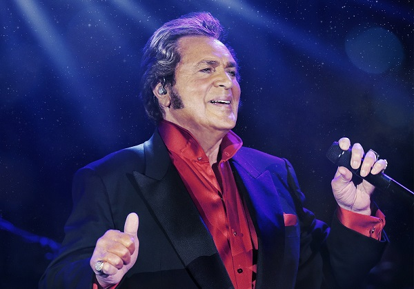 Get Tickets for Engelbert Humperdinck's Upcoming 50th Anniversary Tour Dates