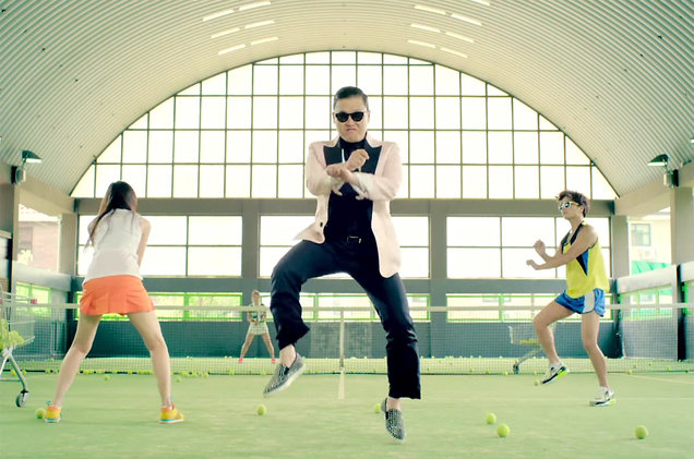 Psy's 'Gangnam Style' Has Officially Lost the Title of Most-Watched YouTube Video