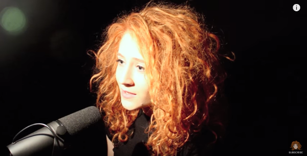 "Janet Devlin Covers Dolly Parton's ""Jolene"""
