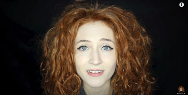 "Janet Devlin Covers John Lennon's ""Imagine"""