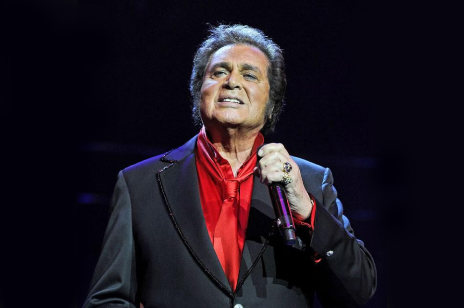 Engelbert Humperdinck Talks Staying Young and New Album