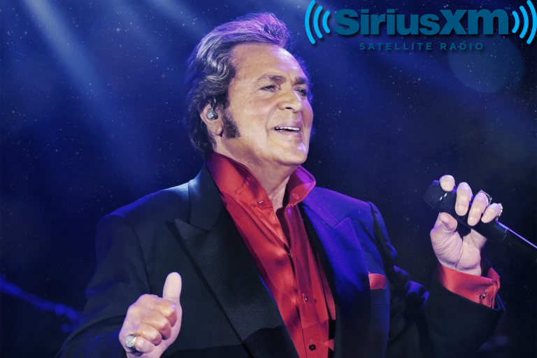 engelbert humperdinck sirius xm guest dj 70s on 7