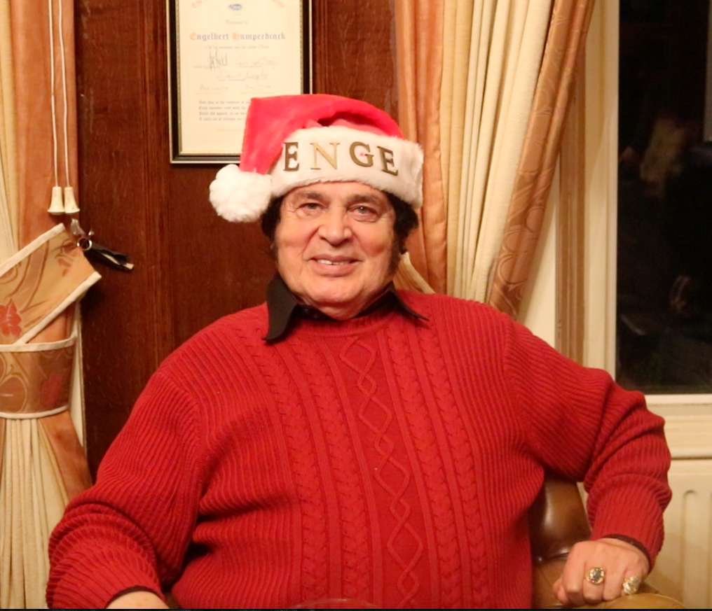"12 Days of Humperdinck- A Series of Commentary by Engelbert on ""The Man I Want To Be"""