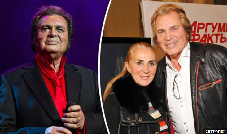 englebert humperdinck express co uk interview the man i want to be new album ok good records