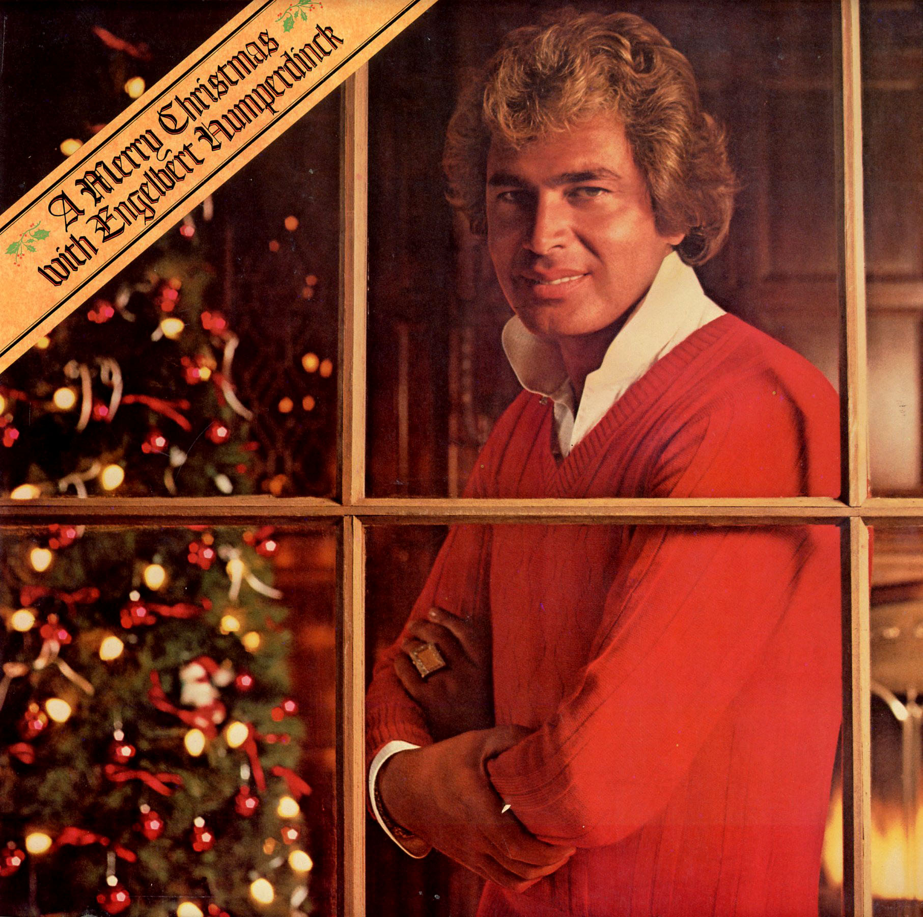 "12 Days of Humperdinck - Day 2 ""The Man I Want To Be"""