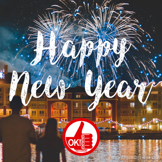 happy new year ok good records 2018