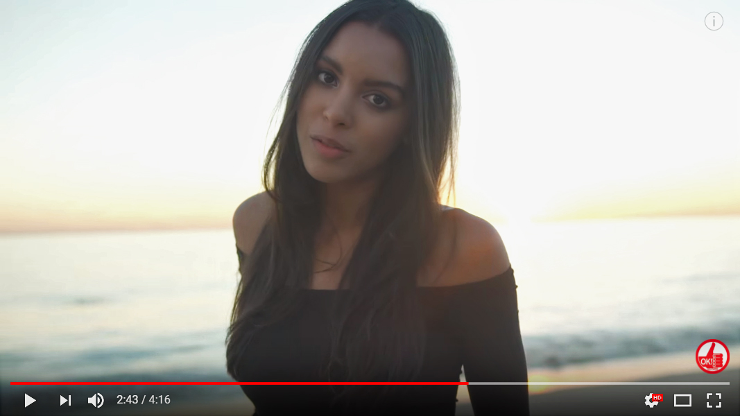 "Watch Schiller's Music Video for ""Paradise (with Arlissa)"" on YouTube"