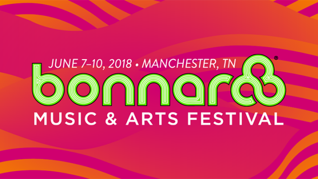 bonnaroo lineup announced ok good records eminem muse paramore dua lipa