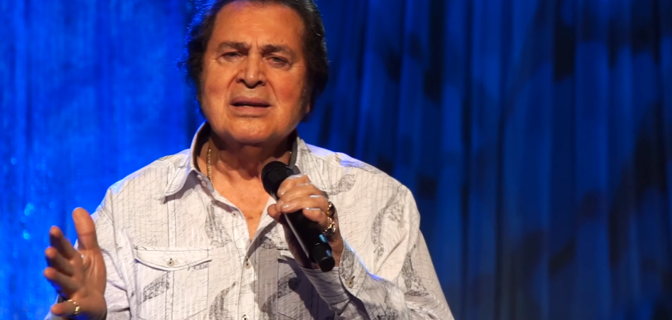 billboard features engelbert humperdinck valentine's day live performance video just the way you are bruno mars