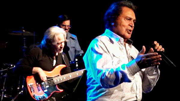 Engelbert Humperdinck - Just the Way You Are (Bruno Mars)