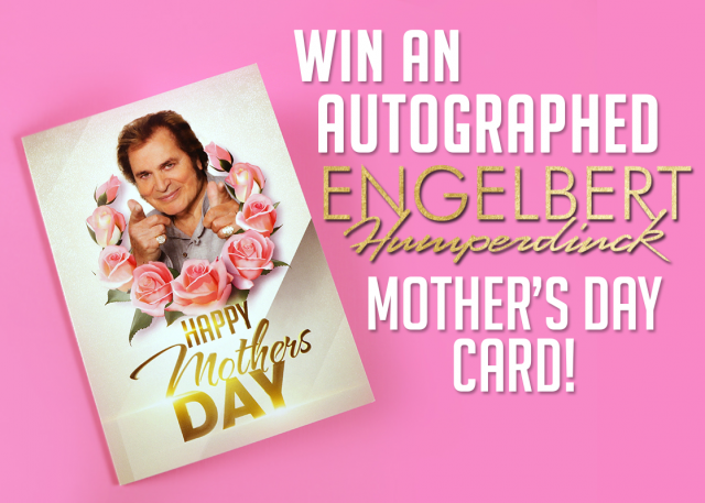 mother's day card giveaway