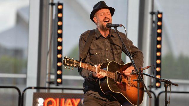 jon allen bbc radio blue flame jonah's whale keep on walking ok good records singer-songwriter soul folk you neil thomas mix