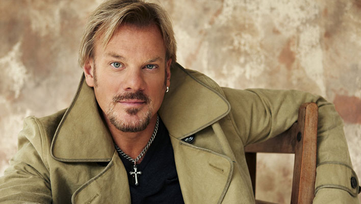 Phil Vassar Talks About Fateful Encounter with Engelbert Humperdinck