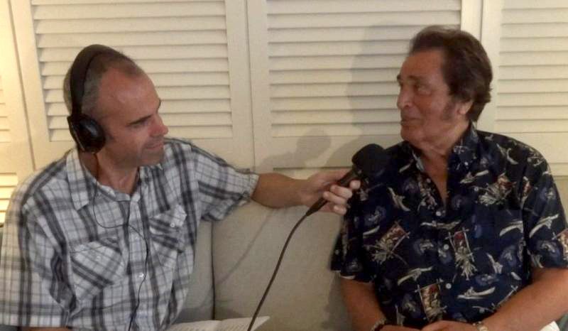HPR's All Things Considered's recent interview Engelbert Humperdinck- Stream Now