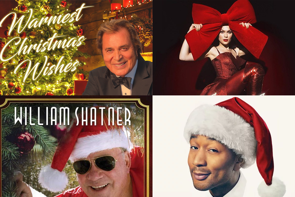 Official Charts Features Warmest Christmas Wishes on 2018 Holiday ...