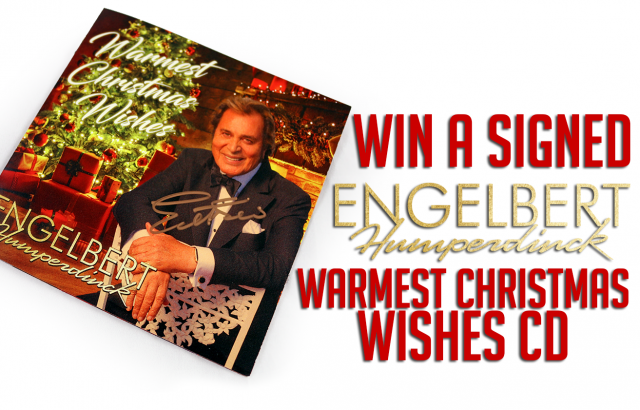 warmest christmas wishes cd giveaway
