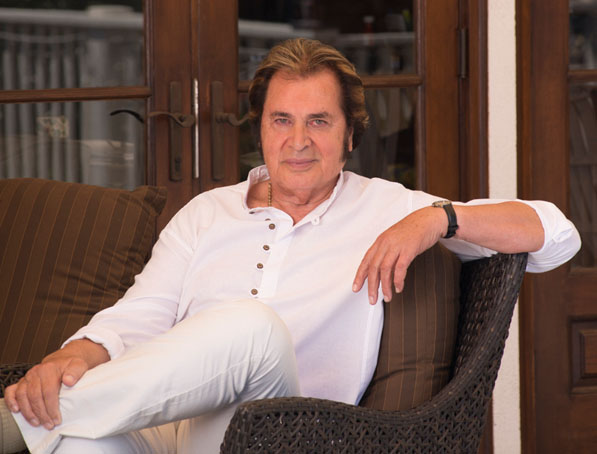 engelbert humperdinck interview