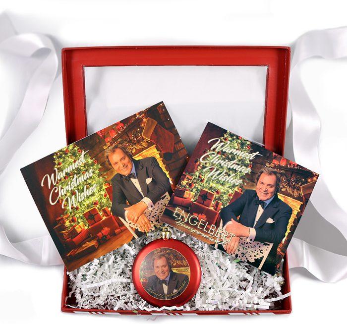 Engelbert Gift Set