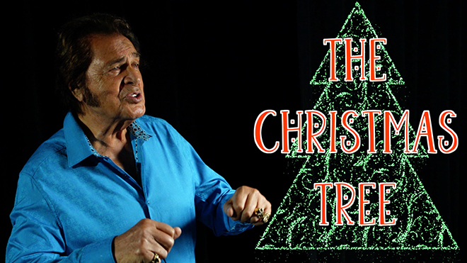 Engelbert Humperdinck - Around the Christmas Tree