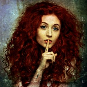 Janet Devlin I Lied to You